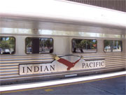 The Indian-Pacific